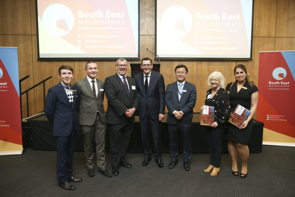 SEM launched by Premier Daniel Andrews