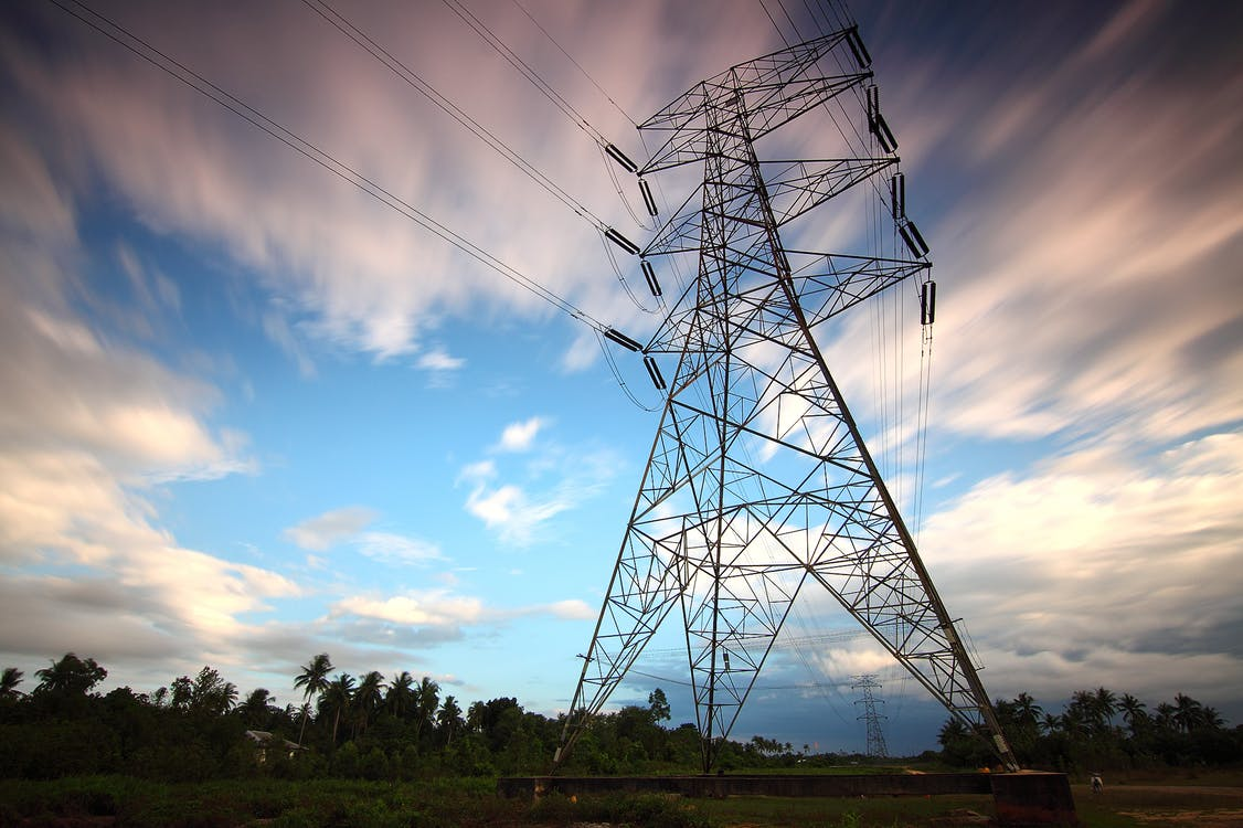 Electricity prices rise
